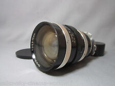 ZEISS VARIO SONNAR 2/12.5-75MM PL-MOUNT LENS 16MM MOVIE CAMERA for ARRIFLEX