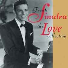 Frank Sinatra : The Love Collection CD Album (2003)