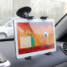 "Universal Car Windshield Mount Holder Cradle Stand Samsung Galaxy 10.1"" Tab 2 3"