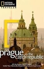 National Geographic Traveler: Prague and the Czech Republic, 2nd Edition (Nation