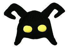 *NEW* Kingdom Hearts Shadow Heartless Peruvian Cosplay Beanie Hat by Concept One