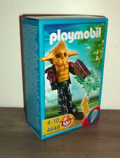 PLAYMOBIL 4848 - Gardien du Temple