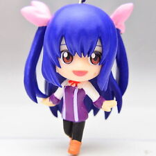 Bandai Fairy Tail Petit Figure Swing Ball Chain Mascot Part1 Wendy Marvell