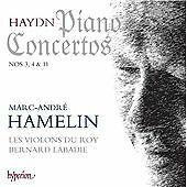 Haydn: Piano Concertos Marc-André Hamelin  CD NEW Music