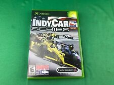 IndyCar Series Original Xbox Game