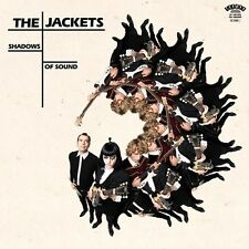 THE JACKETS - SHADOWS OF SOUND  VINYL LP (2015) NEU