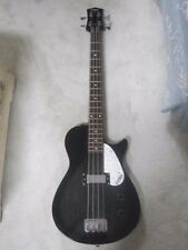 Gretsch Pro Jet Electromatic Bass Guitar (125th Anniversary Model) with Gig Bag