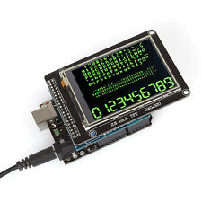 "SainSmart UNO R3 + 2,8"" TFT LCD Touch Screen + TFT LCD Shield Kit For Arduino"