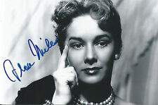 Vera Miles signed autograph Psycho The Watchers TV Movies Rare COA LOOK!