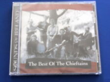 The best of The Chieftains - CD SIGILLATO