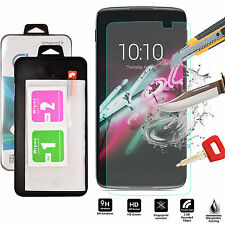 Tempered Glass Shockproof Screen Protector Glass For Alcatel Idol 3 5.5