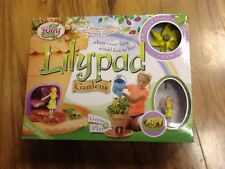 My Fairy Garden - Lilypad Gardens, BNIB, 24HR Dispatch