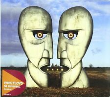 PINK FLOYD - THE DIVISION BELL: CD (2011 REMASTERED EDITION) **FREE UK P+P**