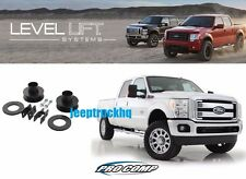 """Pro Comp Suspension 62245 2.5"""" Leveling Kit 35"""" Tires for Ford F250/350 SD 05-14"""