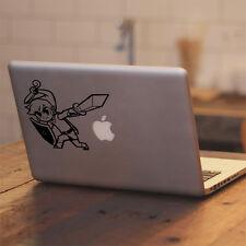 Legend of Zelda The Minish Cap for Macbook Laptop Car Window Vinyl Decal Sticker