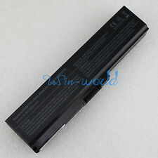 Laptop Battery for Toshiba Satellite P775 P770D P755D P750 Battery PA3817U-1BRS
