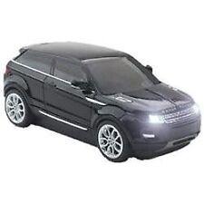 Click Car Range Rover Evoque Wireless Optical Mouse (Black)