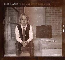 Fools & Worthless Liars 2011 by Deaf Havana