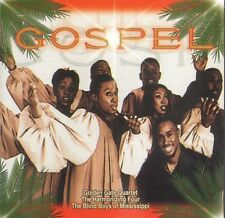 VARIOUS (GOLDEN GATE QUARTET / BLIND BOYS OF MISSISSIPPI) - Gospel