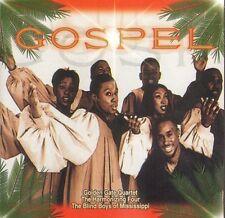 VARIOUS (GOLDEN GATE QUARTET / BLIND BOYS OF MISSISSIPPI) - Gospel