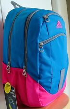 Adidas Foundation ll Big Student Extra Large XL Backpack Bookbag Bag