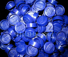 100 Corona Salt and Pepper Shaker Bottle Caps Lids Coronita -Free 1-3 Day Ship