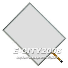 """12"""" 12.1"""" 4wire Resistive Touch screen Panel Digitizer film (4:3)"""