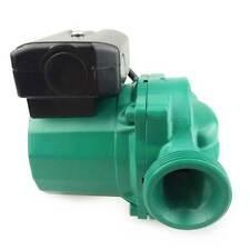 """1-1/2 """"BSP 220V/230V Hot Water Circulator Pump,Hot Water Pump With EU/US Plug"""
