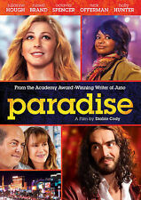 Paradise Julianne Hough Holly Hunter  Octavia Spencer  (DVD, 2013) WS