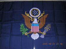 NEW Flag of US Presidential President standard 1899 for Navy USA Ensign 3X5ft