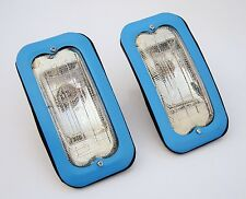 2x Parking Lamp Light Front Head BEDFORD COMMERCIALS & other trucks 24 V