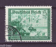 Deutsches Reich Nr.   704  gest.  Kameradschaftsblock    -50