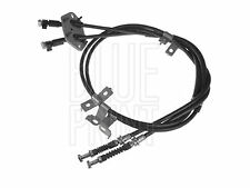 FOR MAZDA 6 GH 1.8 2.0 2.5 REAR HAND BRAKE CABLE LEFT RIGHT 1 PIECE 08- ESTATE