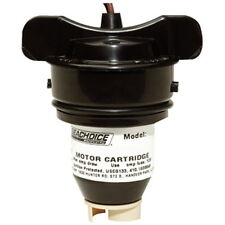 Replacement Motor Cartridge for Seachoice and Johnson Pump 500 GPH Bilge Pumps