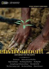National Geographic Learning Reader: Environment: Our Impact on the Earth (wit..