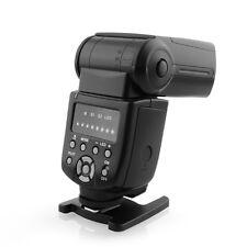 Camera Photography Speedlite Wireless Flash Light for Canon Sony 560 DSLR SLR