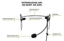 New Faro Air: In-Ear Aviation Headset [FARO-AIR] Aviation Pilot Headset