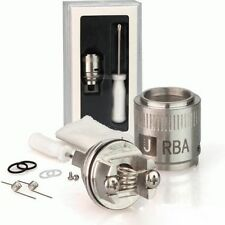 RBA Rebuildable Coil Deck Kit for UWELL Crown Tank Sub Ohm 100% Authentic RDA