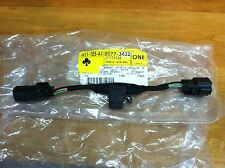 New GM ACDelco 20773432 Windshield Wiper Heated Bottle Harness FREE SHIPPING