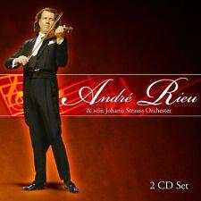 Rieu,Andre - Andre Rieu Und Sein Johann Strauss Orchester - CD