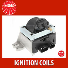 NGK Ignition Coil - U1032 (NGK48143) Distributor Coil - Single