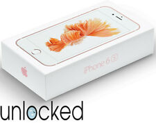 Apple iPhone 6S ROSE GOLD 32GB (UNLOCKED) GSM Worldwide / AT&T / T-Mobile *NEW*