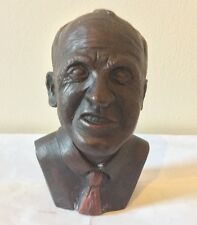 Bill Shankly Bust Liverpool FC