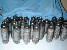 MULLARD EL84,   VINTAGE VALVES  /  TUBES. TEST GOOD avo tested.