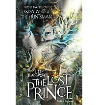 The Lost Prince by Julie Kagawa (Paperback, 2013)