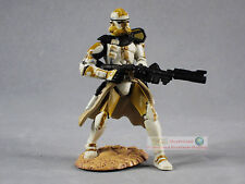 Hasbro Star Wars 1:32 Figure Clone Trooper Stormtrooper COMMANDER BLY S185