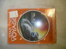 Star Trek: Voyager - The Complete Season 1 (5-DVD Set, 2004) One 1st First Box