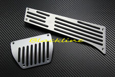 For BMW AT Aluminum Pedal Set E30 E36 E46 E90 E92 E87 E88 E60 E63 X3 X5 X6 Z4 Z3