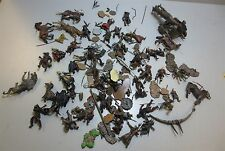 Huge Lot of Lord of the Rings-Mini-Action Figures & Accessories-NLP-2003