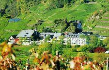 3T Last Minute Kurzurlaub am Rotweinwanderweg im Wellness Hotel Lochmühle für 2P